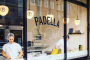 Padilla Pasta Restaurant in London