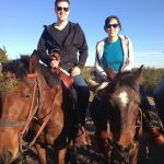 Horseback Riding in Mendoza, Argentina
