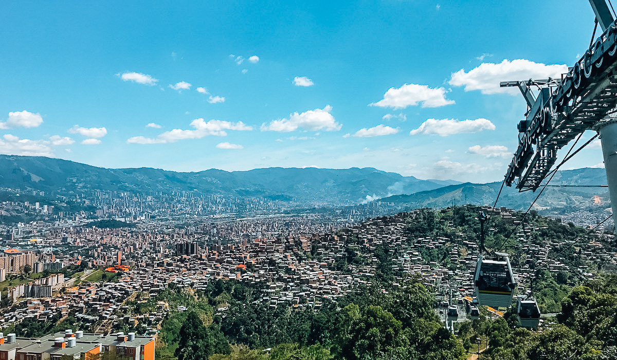 Top 10 Things To Do in Medellin, Colombia